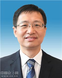 哈电集团副总经理谢卫江出任湖南省副省长(图|简历)