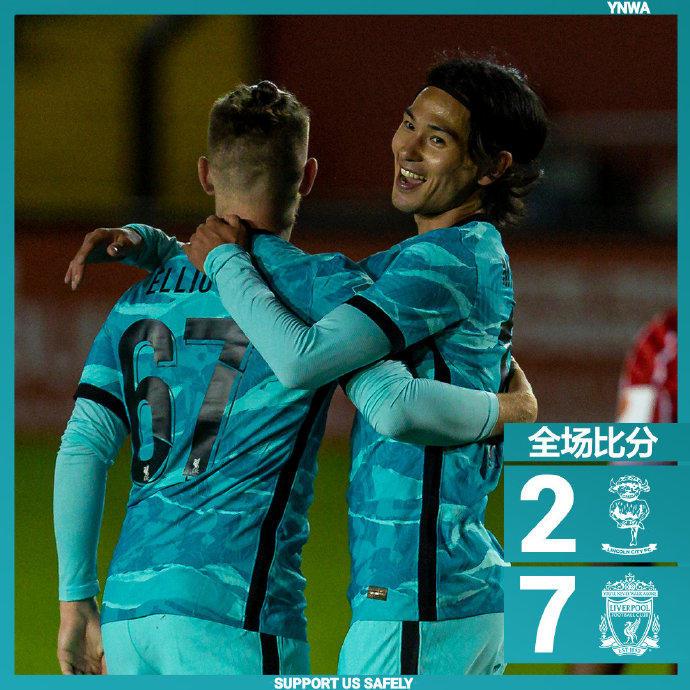 联赛杯第四轮对阵:利物浦再战阿森纳
