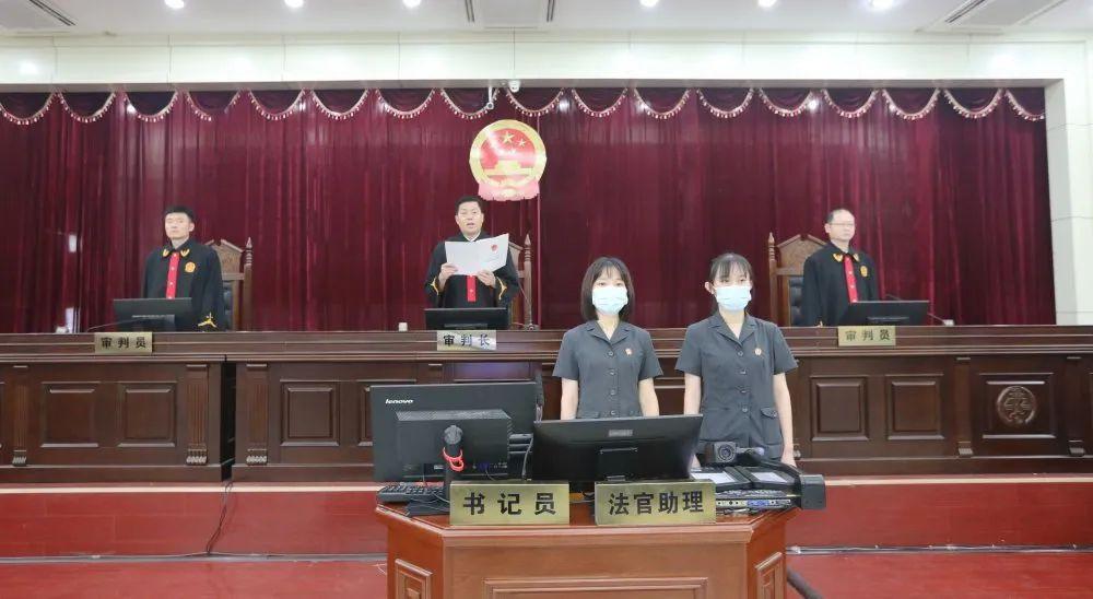 山东济南胡德华等16人涉黑案一审宣判:首犯获无期徒刑