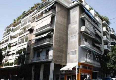 涉嫌策划恐怖活动 三名希腊人在雅典市中心被捕