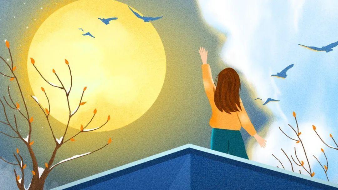 夜读 | 懂得管理情绪的人,更容易拥有好运气