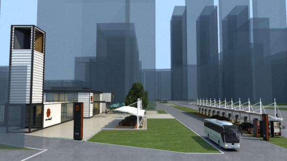 【新能源】星星数字能源总部项目落户西部(重庆)科学城图片