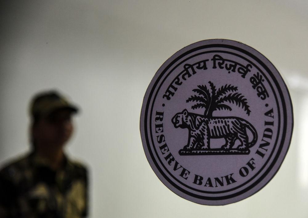 印度央行增加外汇储备