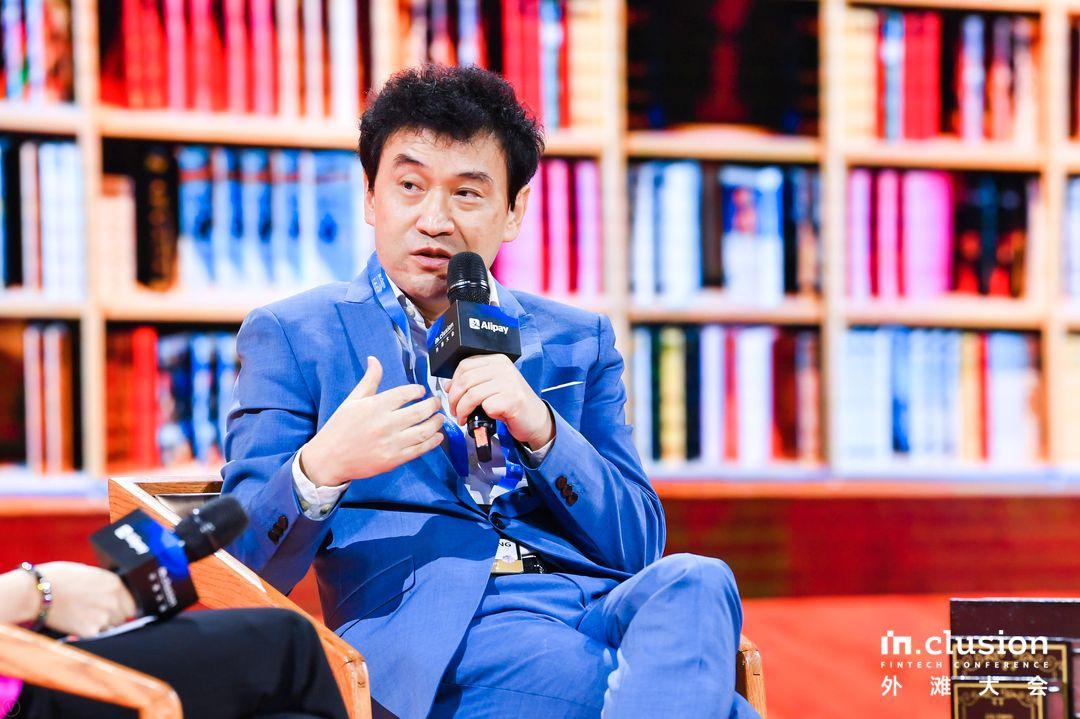 罗汉堂秘书长陈龙:实体经济数字化后金融将出现三大变化趋势