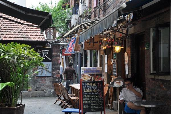 纪实|小店里的小康故事:留在上海的理由