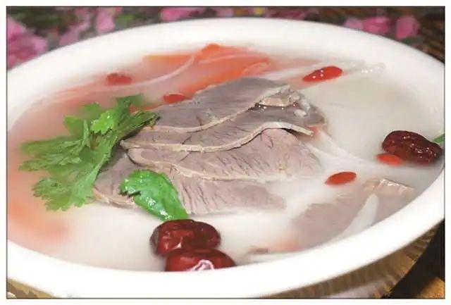 荣昌羊肉汤图:荣昌区委宣传部