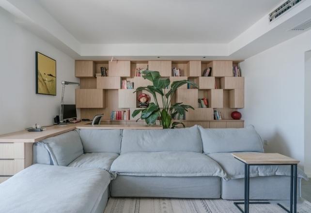115平米三居室如何装修?装修好不好?