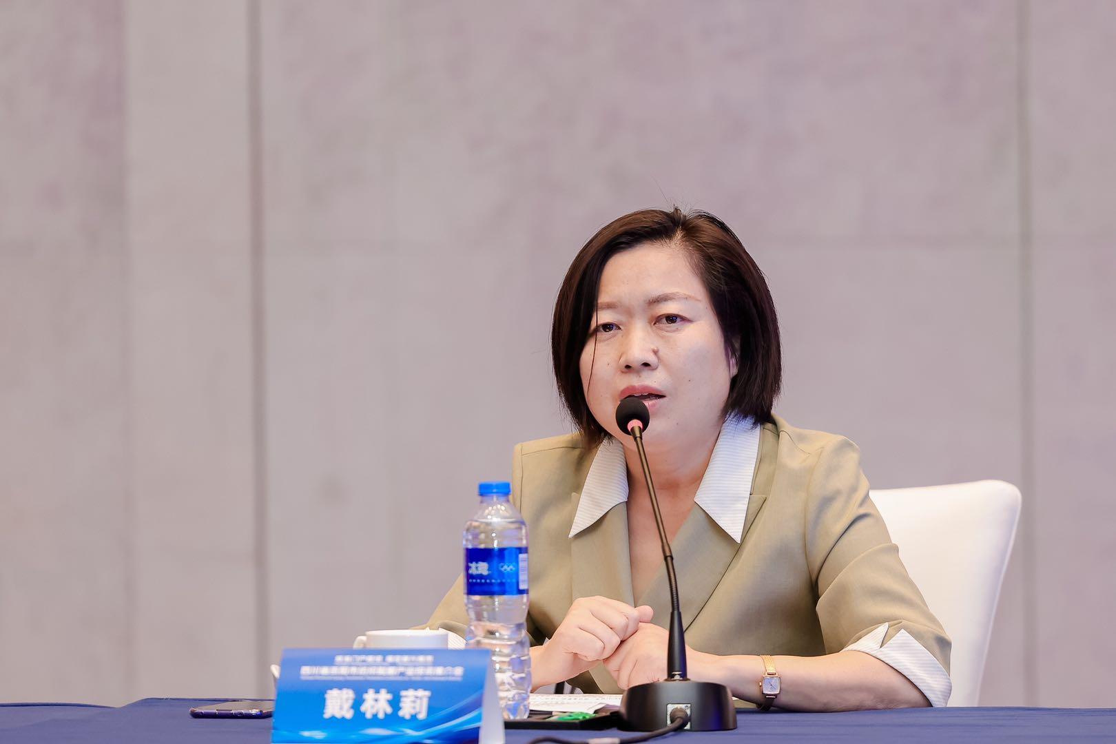 四川省资阳市纺织鞋服产业投资推介会在晋江市举行
