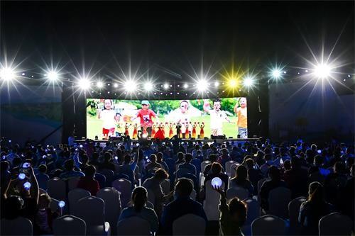 第一届上海长兴岛工业生态旅游文化节启动