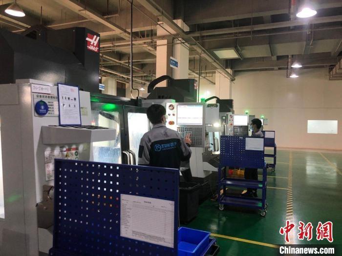 云南滇中新区设立五年GDP实现翻番 打造面向南亚东南亚辐射中心支点