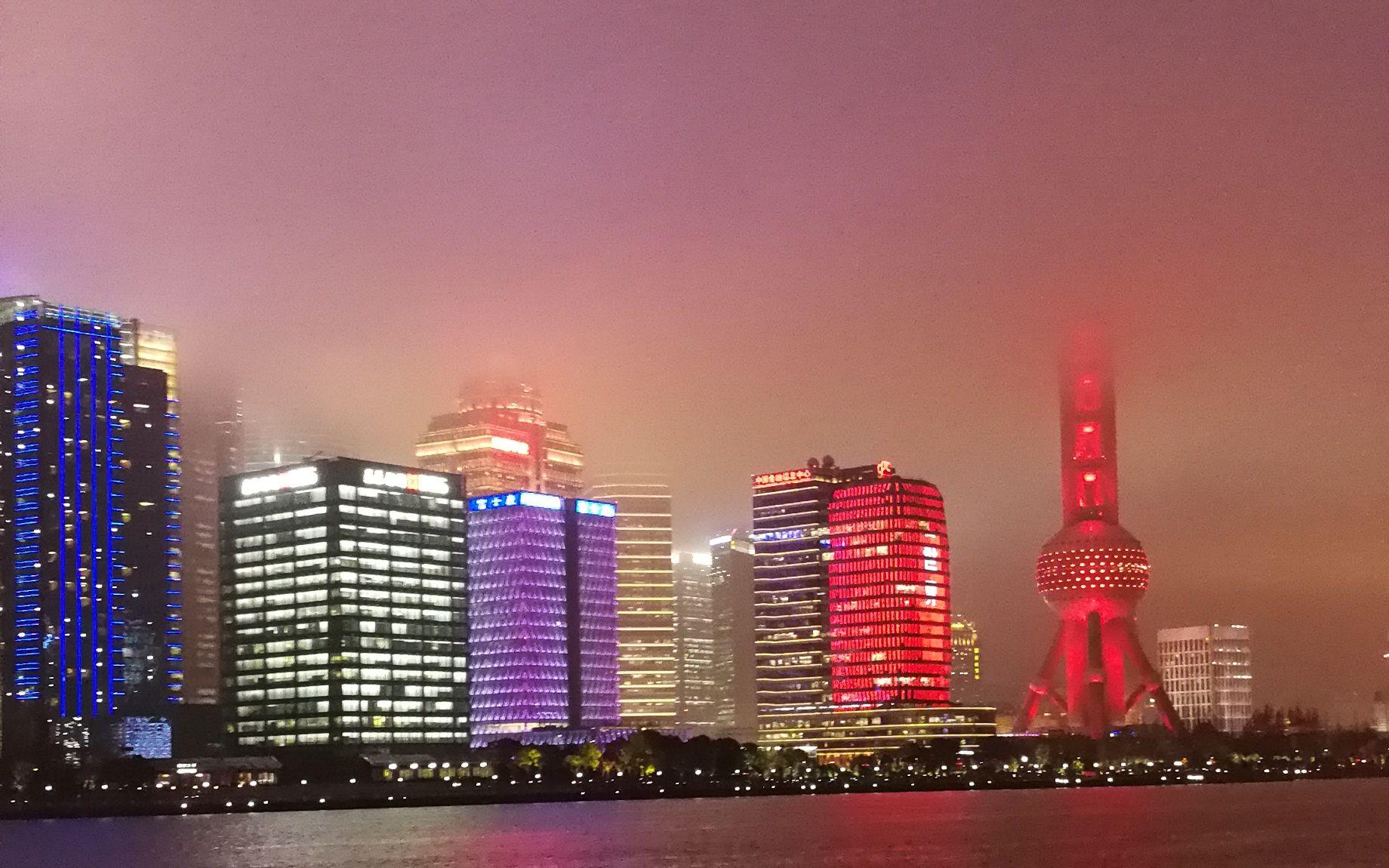 上海首次进全球金融中心三强 吴清:望继续保持在最有影响力行列