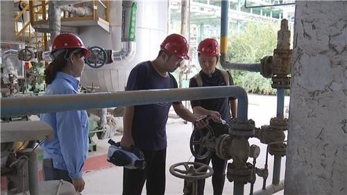 德州市生态环境局:改善营商环境与助力企业发展并进