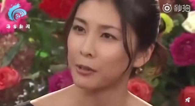 日本女演员竹内结子去世,死因正在调查中