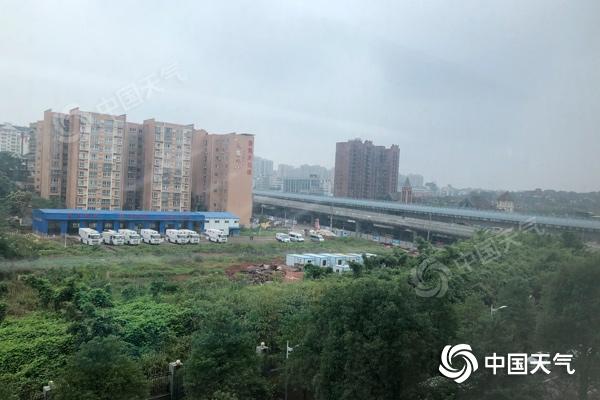 湖南自明朝以来雨量充沛 湘西和湘北的湿