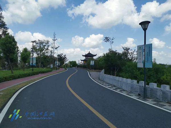 修公路升级公厕... 南京江北新区全面提升农村环境助力乡村振兴