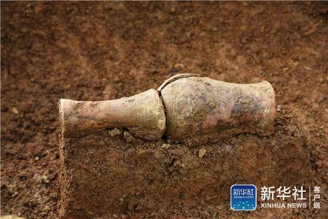 【探索】从新石器时代延续到明清!云南这一遗址发现了什么图片