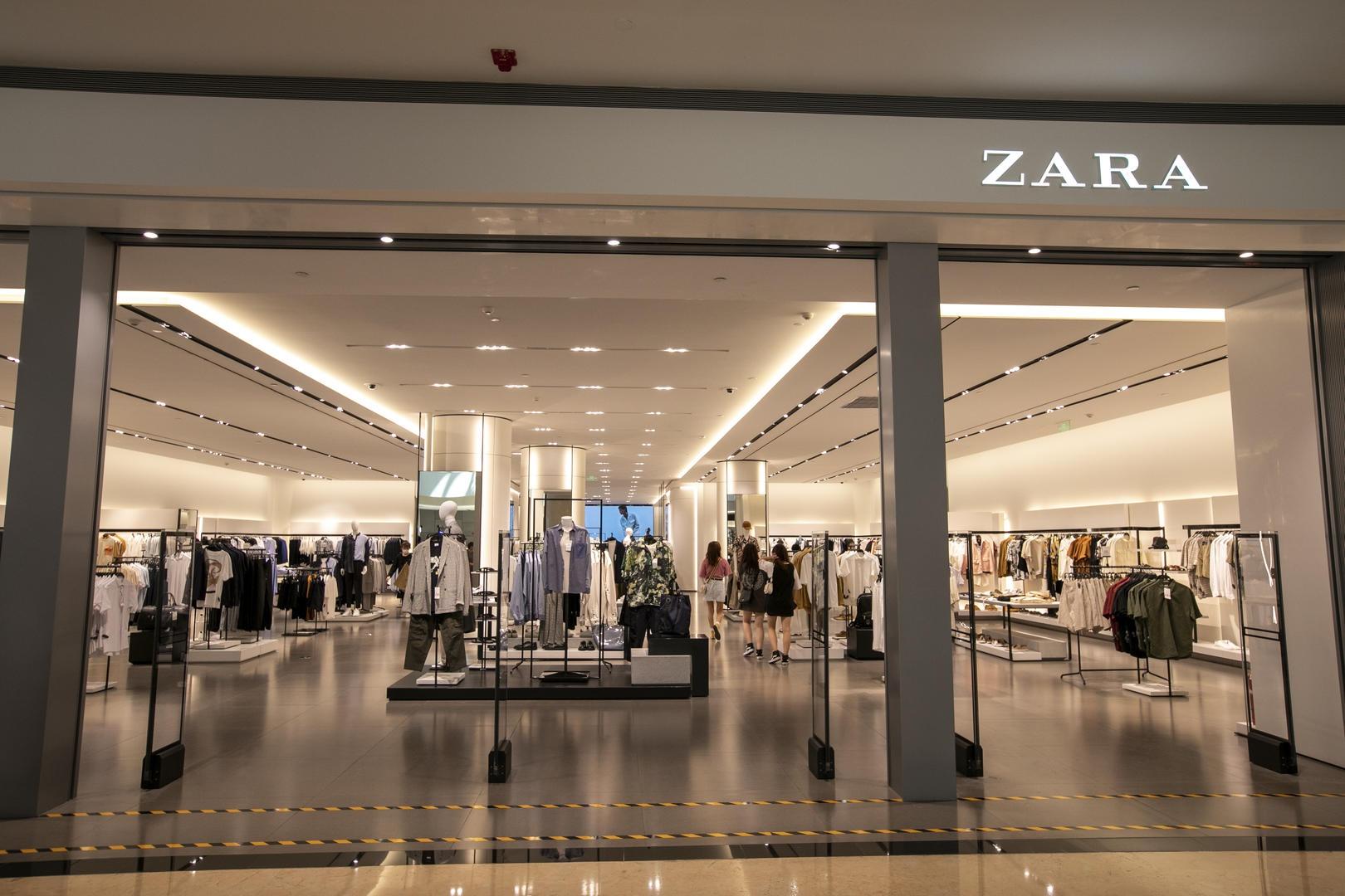 红星资本局|ZARA母公司上半年亏损15亿,计划关店1200家,创始人曾为全球首富