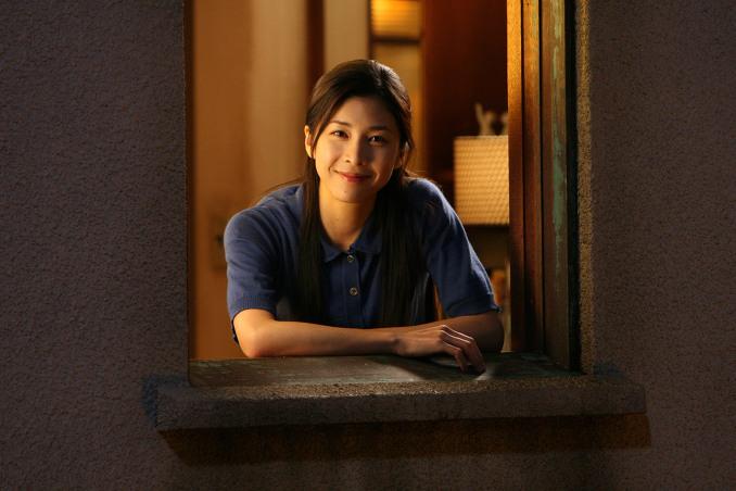竹内结子:她把温暖、耀眼的笑容留给全世界丨逝者图片