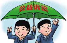 济南章丘人民检察院提起的首批刑事附带民事公益诉讼案公开开庭