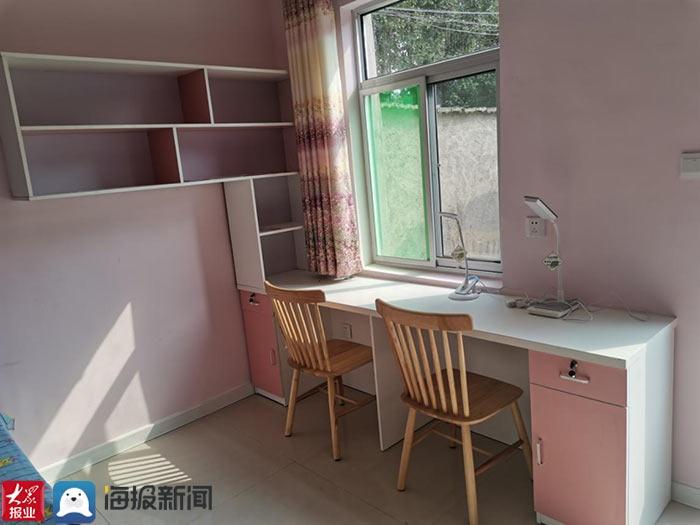 徂汶景区化马湾乡:一间希望的小屋 一个逐梦的空间