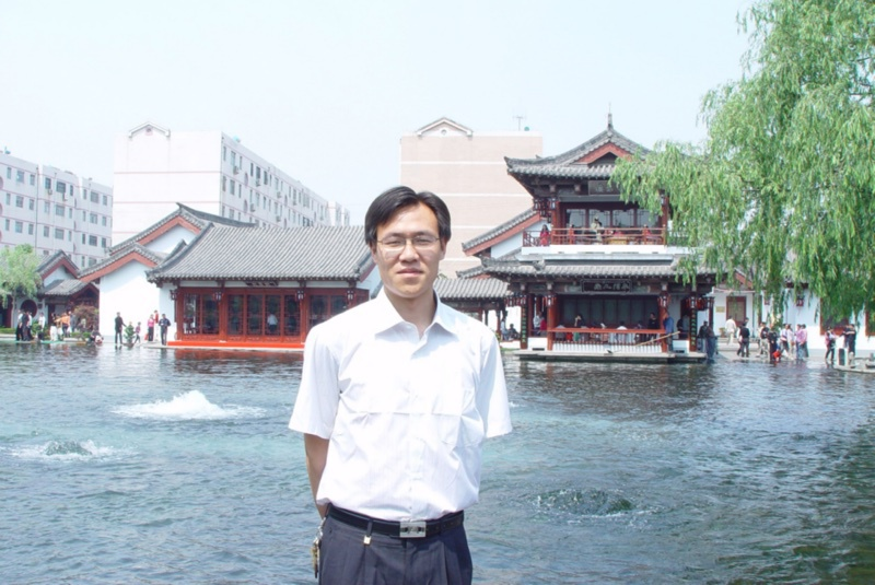 """济南市市中区首席班主任刘祥:做教育""""农夫"""",守望希望生长"""