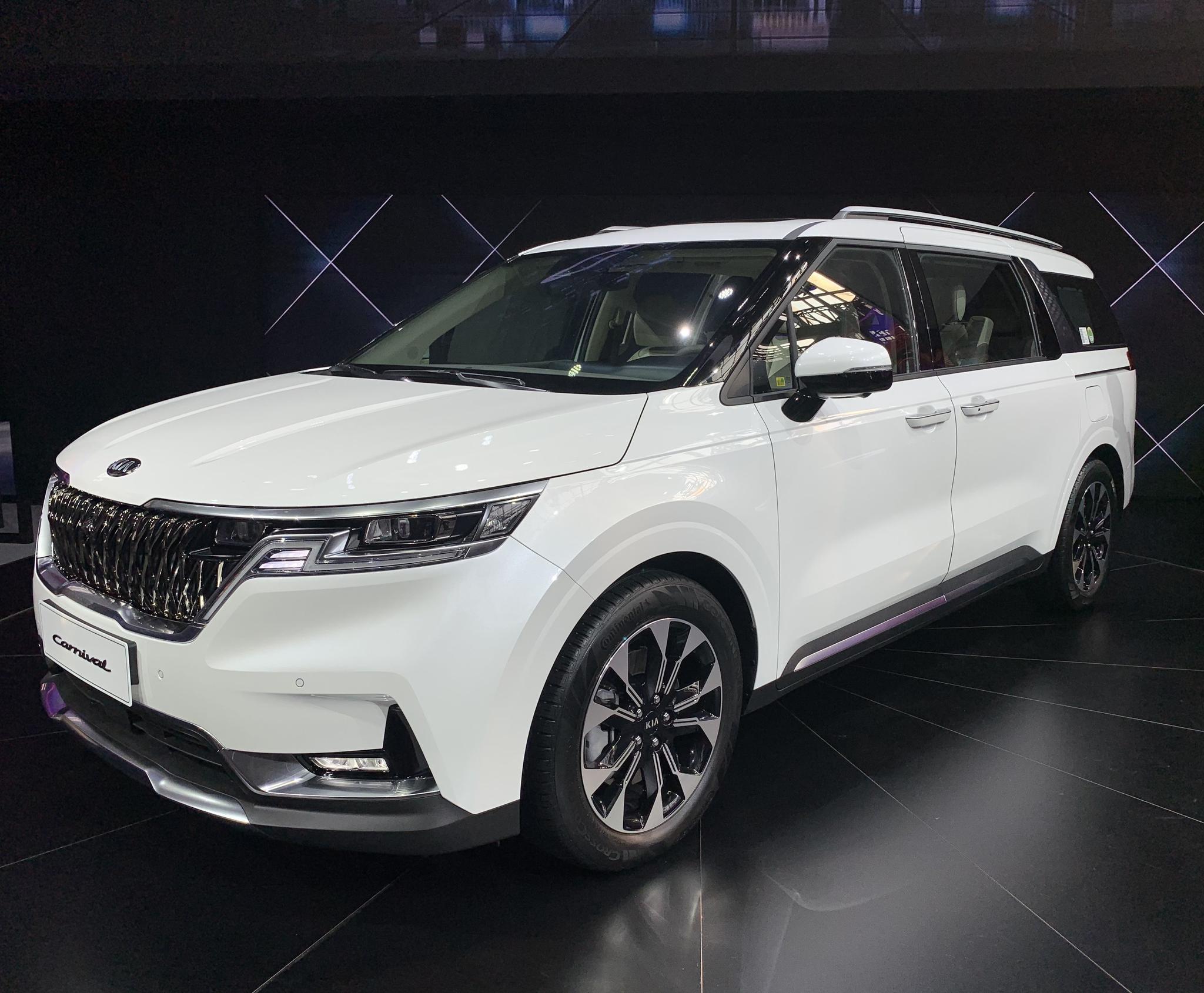 2020北京车展㊿|东风悦达起亚发布新十年战略愿景图片