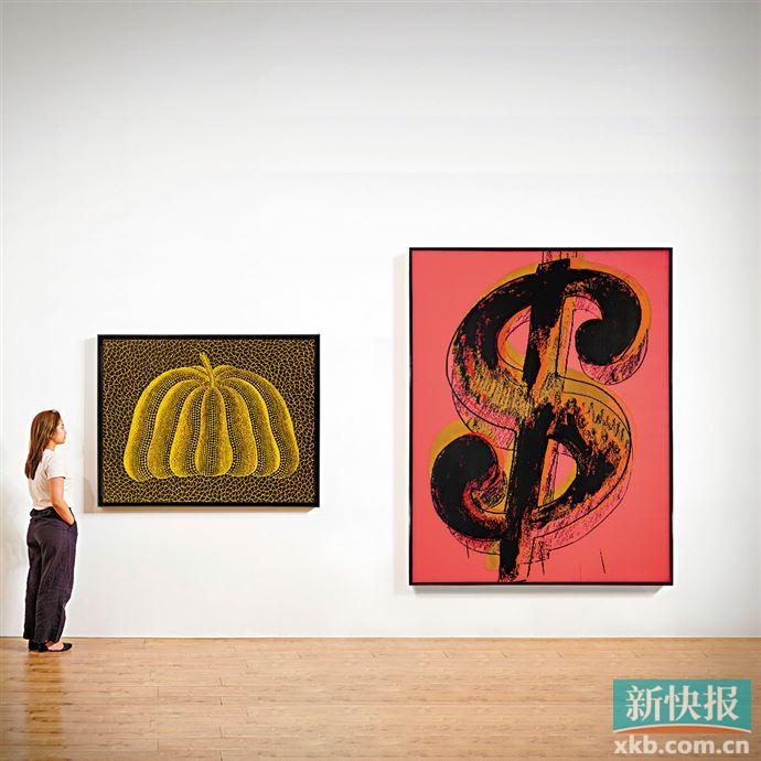 佳士得香港呈献波普艺术杰作