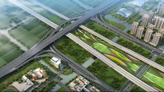 杭州西站枢纽最新进展来了,4个项目陆续开工!