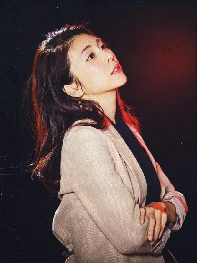 日本女演员竹内结子确认为自杀 现场未发现遗书