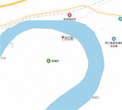 柳州十八湾·环江湾