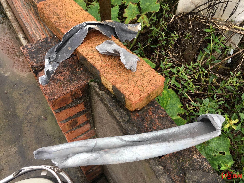 突发!四川宜宾伊力科技股份有限公司发生爆炸,有人员受伤民房受损