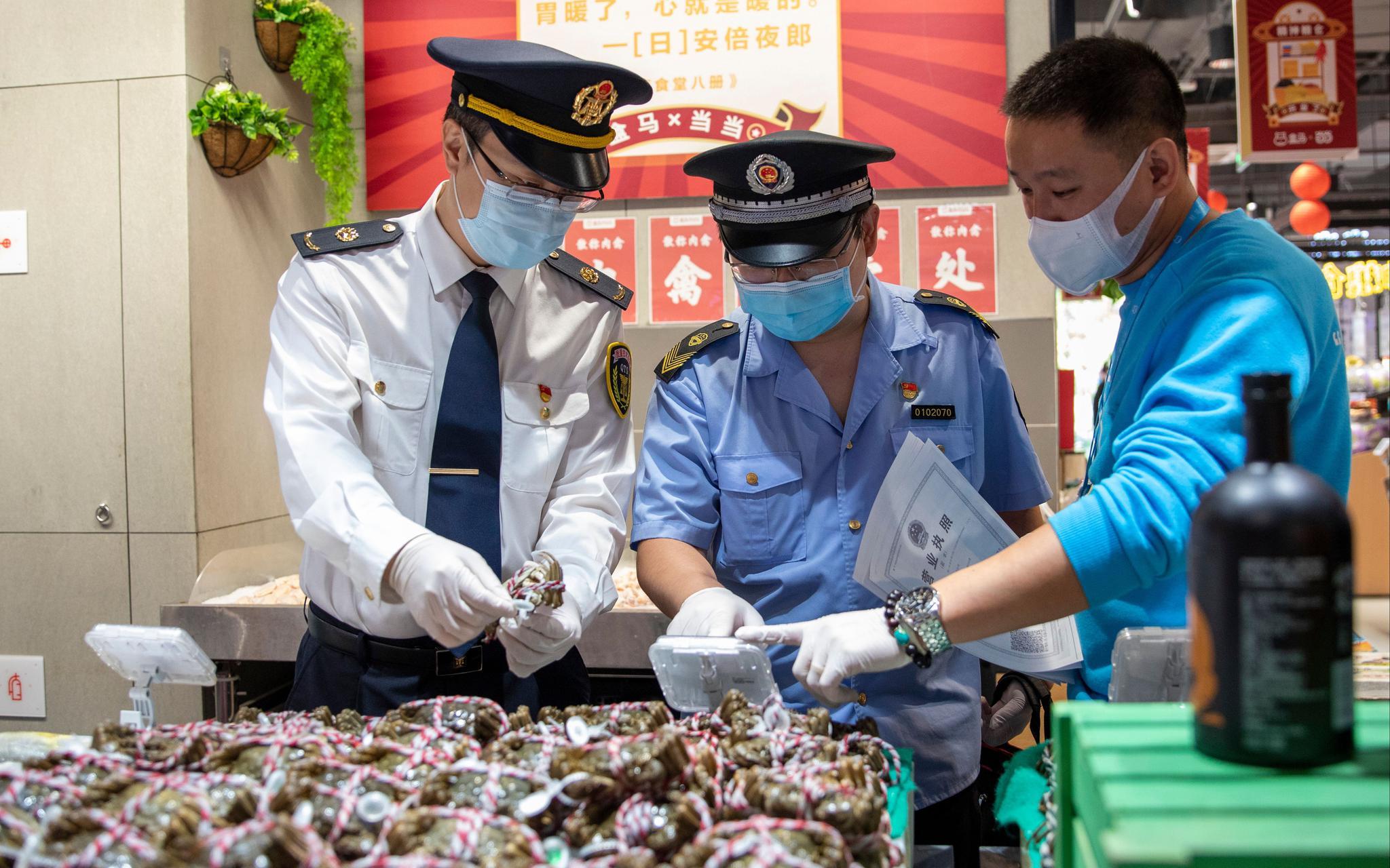 北京中秋节前抽检月饼236批次,其中2批次不合格图片