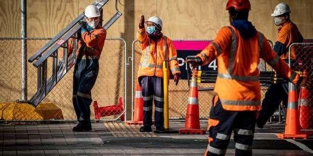 历史最低点!新西兰商业信心跌至有记录以来最低