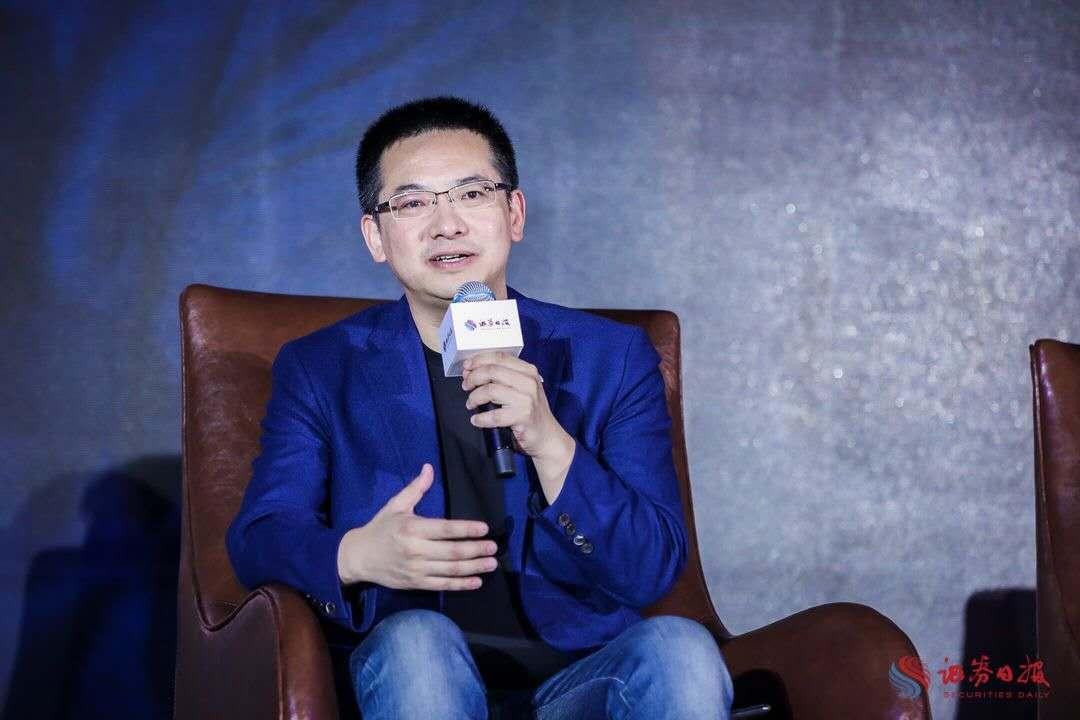 蔚来汽车联合创始人兼总裁秦力洪:智能网联和自动驾驶联盟十分必要