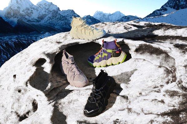 FILA ATHLETICS发布全新Apennines鞋款