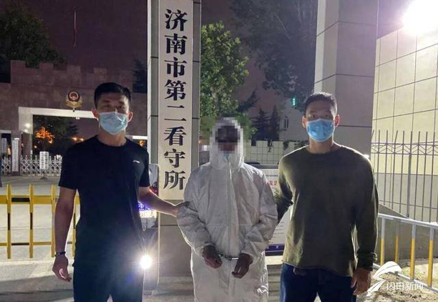 济阳发生重大入室盗窃案 警方仅在28小时内完成