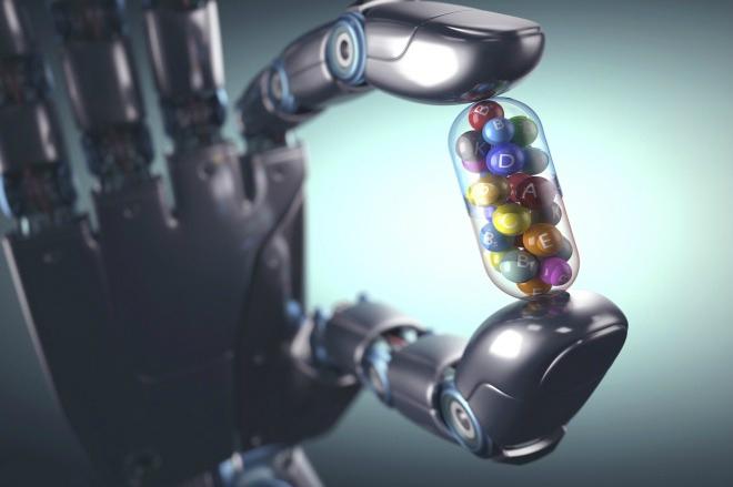 """阿里腾讯追逐AI药研赛道,晶泰科技获3亿美元融资,想要摆脱""""代工厂""""并不易"""