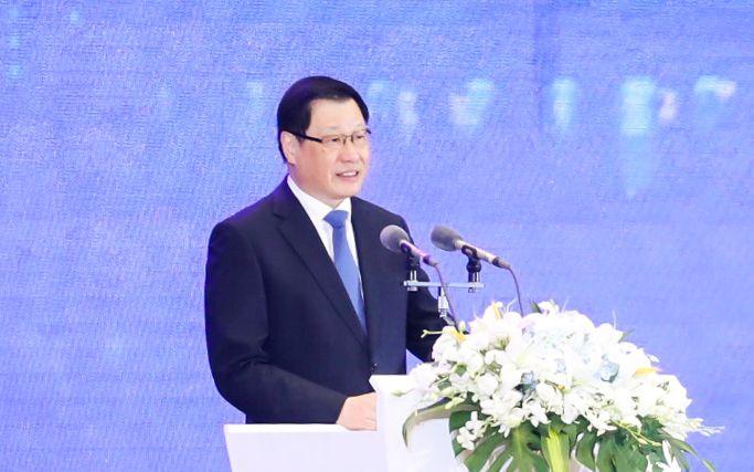 湖北省委书记应勇:湖北3个月时间完成去年上半年经济总量的8成图片