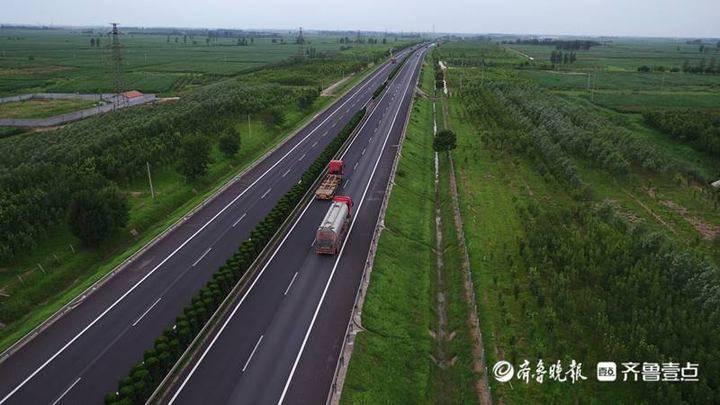 山东高速东营分公司:公路服务品质提升在行动