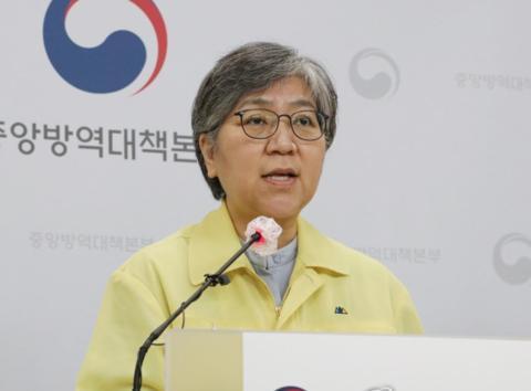 韩国出现3例新冠流感双重感染病例