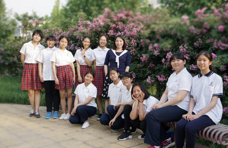 济南市市中区首席班主任林兆秀: 坚持以人为本,教会孩子真善美