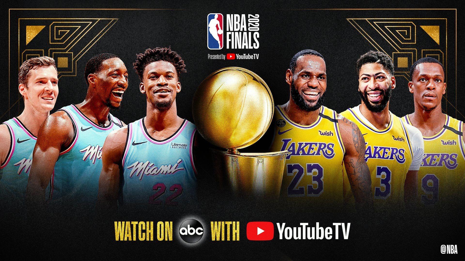 NBA总决赛湖人大战热火,这些故事你有必要了解图片