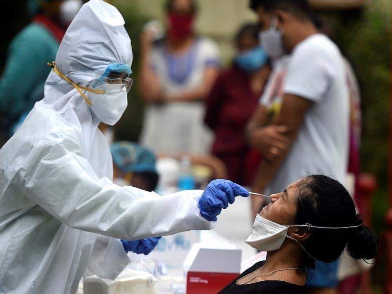 孟加拉国新增新冠肺炎确诊病例1407例 累计超36万例
