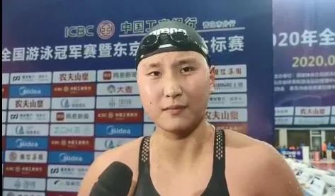 奇葩!打破全国纪录甚至是亚洲纪录 却因为体能测试无缘决赛