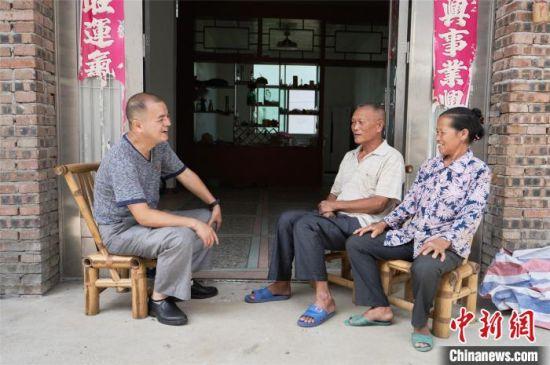 """江西农村扶贫:产业扶贫""""多点开花""""结""""硕果"""""""