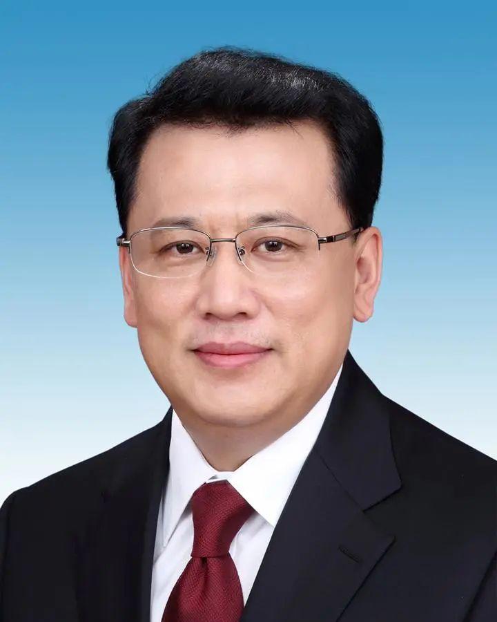 浙江省人大常委会主任袁家军同志简历图片