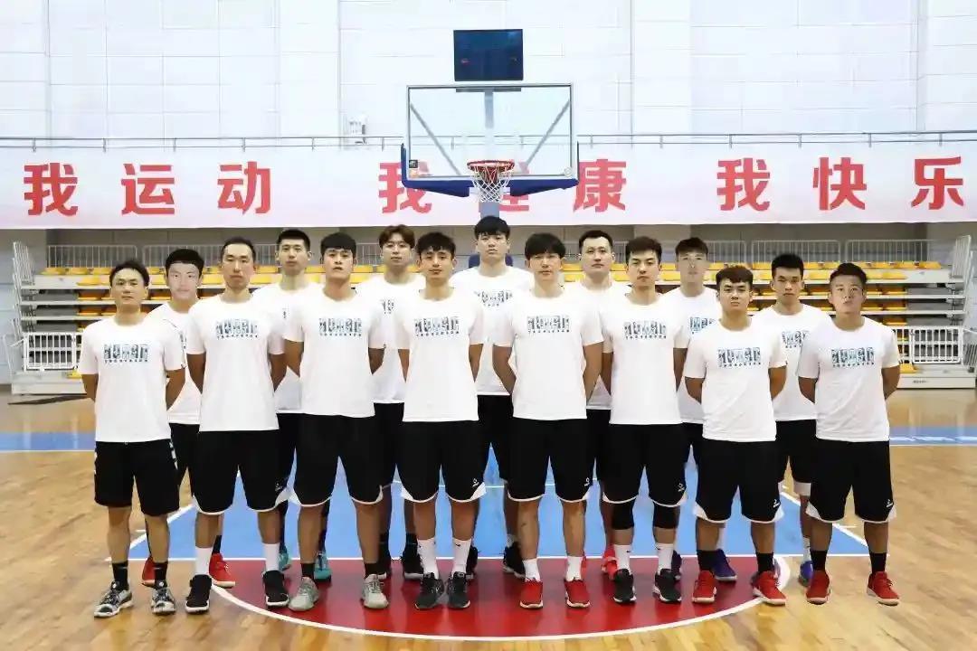 NBL新赛季即将打响,长沙金健米业队10月26日首战