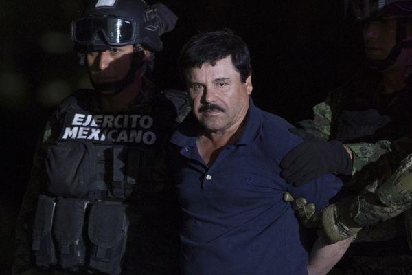 """西媒:墨西哥永久关闭""""大桥""""监狱 曾因大毒枭越狱而闻名"""