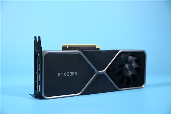 "RTX 3080""翻车"" NVIDIA终于正式回应:新驱动已做优化、与电容无关"