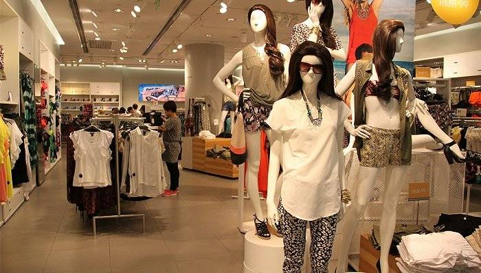 老外要过节,冷清了半年的广东服装厂出口订单暴增